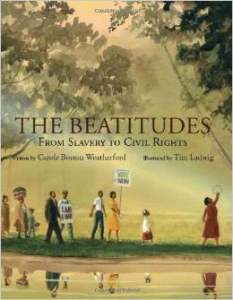 The Beatitudes From Slavery to Civil Rights